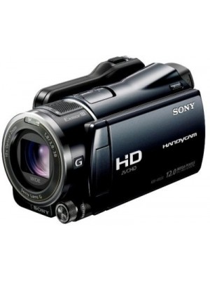 Sony HDR-XR550E Camcorder Camera(Black)
