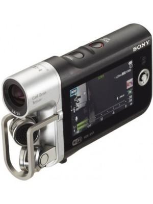 Sony SONY HDR MV1 fixed lens Camcorder Camera(Black)