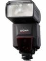 Sigma EF610 Flash(Black)