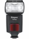 Simpex 333 Semi TTL Flash(Black)