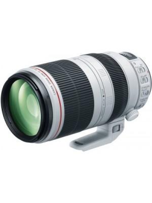Canon EF 100-400mm L IS II USM f/4.5 - 5.6 Lens(White & Black, 100 - 400mm)