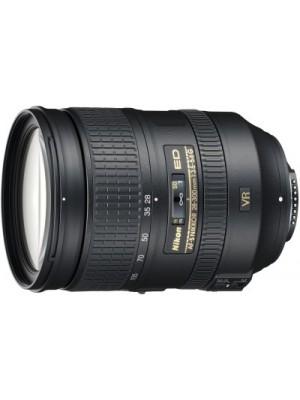 Nikon AF-S NIKKOR 28 - 300 mm f/3.5-5.6G ED VR (10.7x) Lens(Black, Normal Zoom Lens)