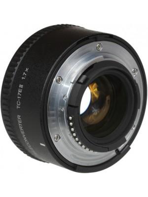 Nikon AF-S Teleconverter TC-17E II Lens(Black & White, Teleconverters Lens)