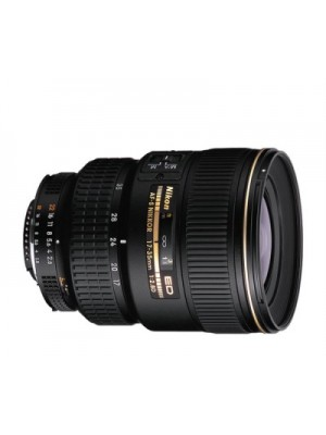 nikon af s zoom nikkor 17 35 mm f/2.8d if ed (2.1x) lens