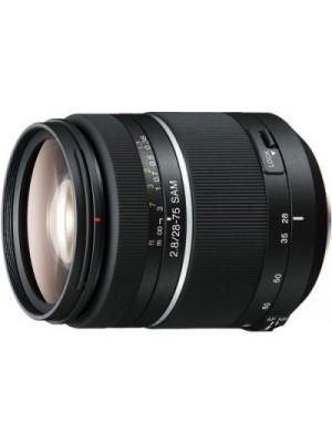 Sony 28-75mm F2.8 SAM Lens(Black, 35)