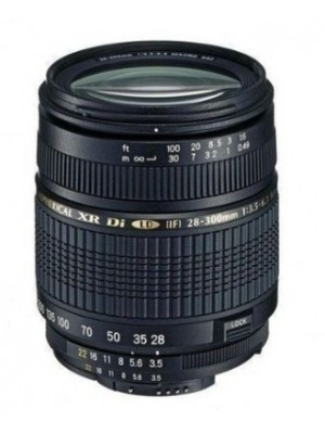 Tamron AF 28 -300 mm F/3.5-6.3 XR Di VC LD Aspherical (IF) Macro for Canon Digital SLR Lens(Macro