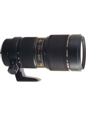 Tamron AF 70 - 200 mm F/2.8 Di LD (IF) Macro for Nikon Digital SLR Lens(Telephoto Zoom Lens)