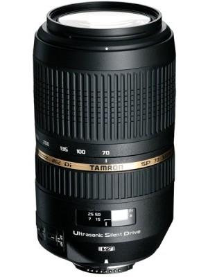 Tamron Tamron SP AF 70-300 mm F/4 - 5.6 Di VC USD for Nikon Digital SLR Lens(Telephoto Zoom Lens)