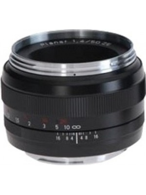 ZEISS Planar T 1.4/50 ZE for Canon Lens