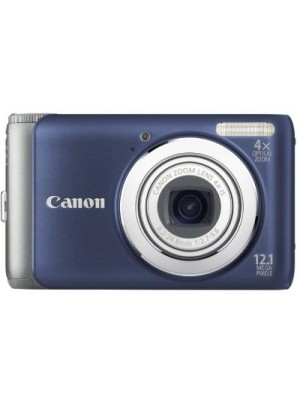 Canon A3100 IS Mirrorless Camera(Blue)