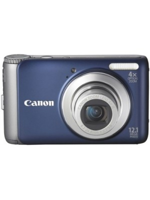 Canon A3100IS Mirrorless Camera(Blue)