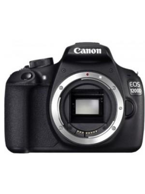 Canon EOS 1200D (Body only) DSLR Camera(Black)