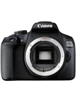 Canon Eos 1500d body only DSLR Camera
