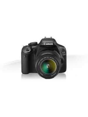 Canon EOS 550D (Body only) DSLR Camera