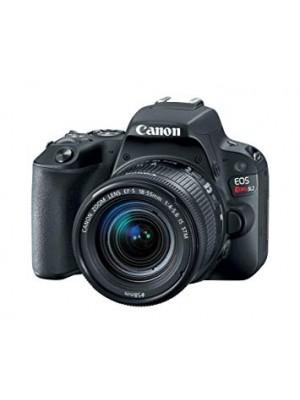 Canon EOS Rebel SL2 DSLR Camera with EF-S 18-55mm f/4-5.6 IS STM Lens