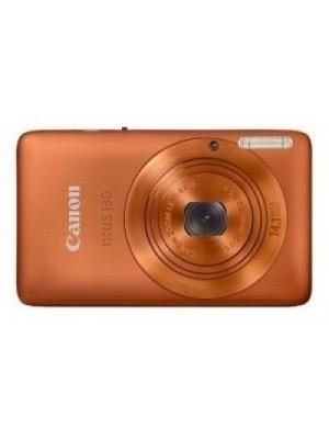 Canon IXUS 130 Mirrorless Camera(Orange)