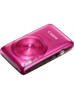Canon IXUS 130 Mirrorless Camera(Pink)
