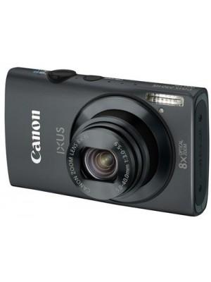 Canon IXUS 230 HS Mirrorless Camera(Black)