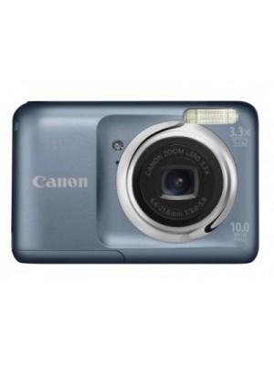 Canon Powershot A800 Mirrorless Camera(Grey)