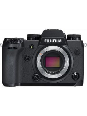 Fujifilm X-H1 DSLR Camera