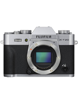 Fujifilm X-T20 Mirrorless Camera Body Only