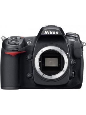 Nikon D300s DSLR Camera (Body only)(Black)