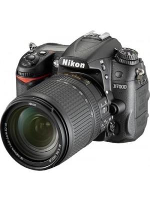Nikon D7000 DSLR Camera (Body with AF-S 18-140 mm VR)(Black)