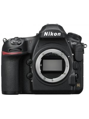 Nikon D850 45.7 MP Body Only DSLR Camera