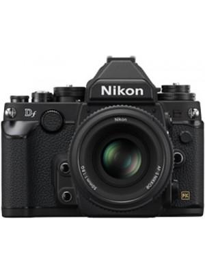 Nikon DSLR Df DSLR Camera(Black)
