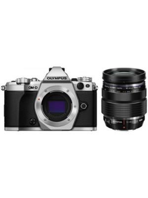 Olympus OM-D Mark II DSLR Camera digital ED 12-40mm f2.8 PRO Lens