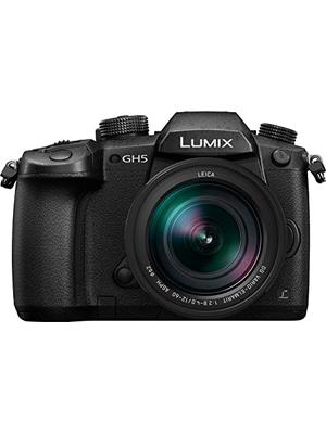 Panasonic DC-GH5GA 20.3 MP LUMIX Digital Single Lens Mirrorless Camera