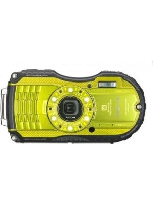 Ricoh WG-4 Mirrorless Camera(Yellow)