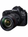 Canon EOS 5D Mark IV DSLR Camera Body with EF 24-105mm IS II USM Lens(Black)