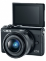 Canon EOS M100 24.2 MP Mirrorless Camera
