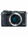 Canon EOS M6 DSLR Camera Body