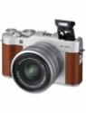 Fujifilm X-A5 With 24.2 MP Mirrorless Camera