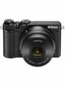 Nikon 1 J5 With 10-30 mm Mirrorless Camera Body