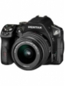 Pentax K 30 Weather Sealed 16 MP CMOS Digital SLR with 18-55mm and 55-300mm Lenses