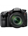 Sony Alpha SLT-A77VM DSLR Camera (Body only) (Black)