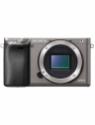 Sony Mirrorless Alpha A6000Y Mirrorless Camera 16-50, 55-210mm