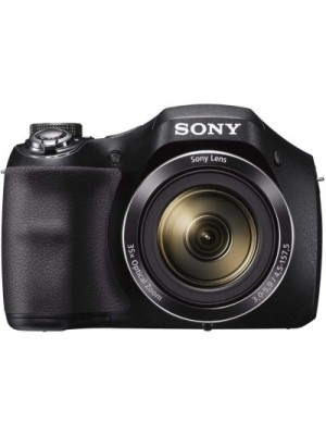 Sony Cyber-shot DSC-H300B DSLR Camera