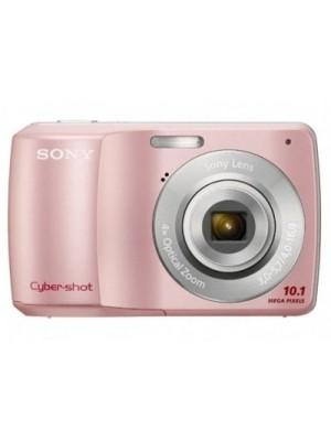 Sony Cybershot DSC-S3000 Mirrorless Camera(Pink)