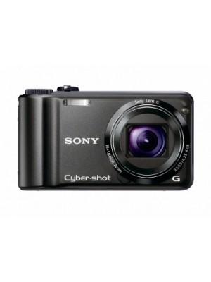 Sony DSC-H55 Mirrorless Camera(Black)