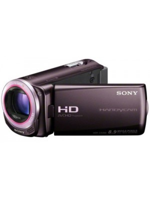 Sony HDR-CX260 Mirrorless Camera(Brown)