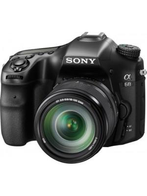 Sony ILCA-68M DSLR Camera (Body only)(Black)