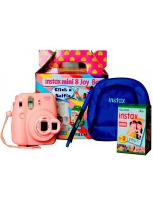 Fujifilm Instax Mini 8 Instant Camera(Multicolor)