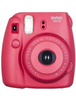 Fujifilm Instax Mini 8 Joy Box Instant Camera