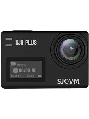 SJCAM SJ8 Plus Native 4K Instant Camera