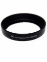 JJC LH-108 Lens Hood(Black)