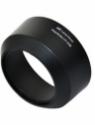 JJC LH-J40B Lens Hood(Black)
